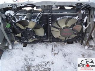 Радиатор основной Suzuki Aerio Иркутск