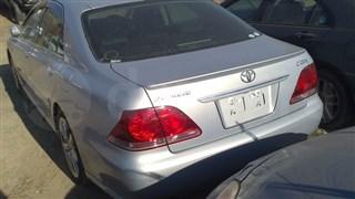 Спойлер Toyota Crown Athlete Владивосток