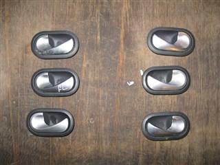 Ручка двери внутренняя Renault Megane II Кемерово