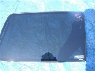Стекло собачника Mitsubishi Pajero Evolution Владивосток