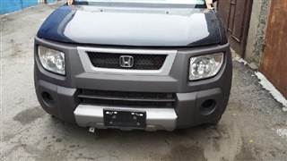 Nose cut Honda Element Владивосток