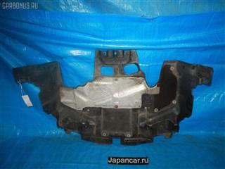 Защита двигателя Subaru Legacy Владивосток