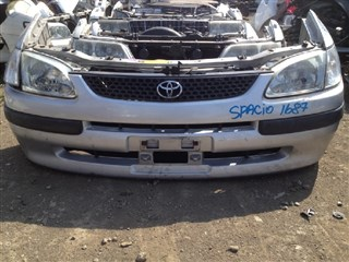 Nose cut Toyota Corolla Spacio Владивосток