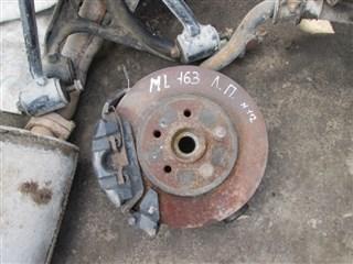 Тормозной диск Mercedes-Benz ML-Class Новосибирск