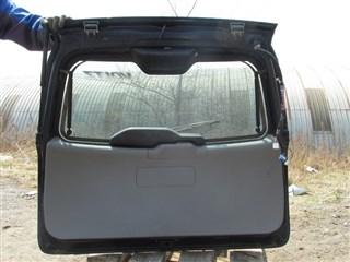 Дверь задняя Toyota Voltz Владивосток