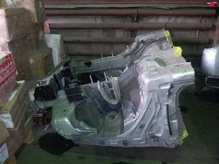 Рамка радиатора Toyota Mark II Wagon Blit Москва