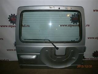 Дверь задняя Hyundai Galloper Москва