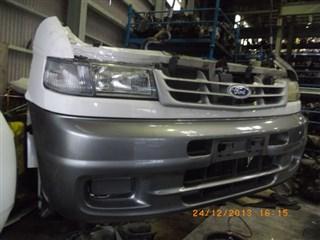 Nose cut Mazda Ford Freda Владивосток