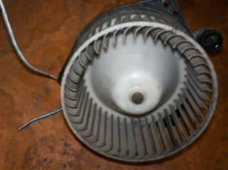 Мотор печки Nissan Pulsar Новосибирск