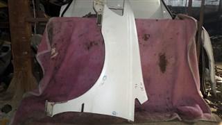 Крыло Nissan Bassara Владивосток