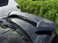 Спойлер для Subaru Impreza WRX