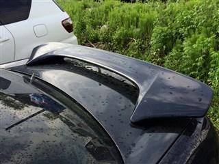 Спойлер Subaru Impreza WRX Артем