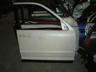 Дверь Honda CR-V Владивосток
