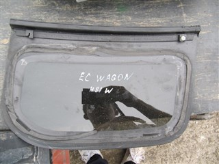 Стекло собачника Mitsubishi EK Wagon Уссурийск