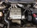 Двигатель для Toyota Mark II Qualis