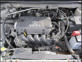Шланг высокого давления Toyota Corolla Новосибирск