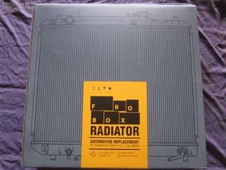Радиатор основной Honda Horizon Владивосток
