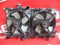 Диффузор радиатора для Subaru Legacy Wagon
