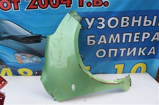 Крыло Suzuki Splash Бердск