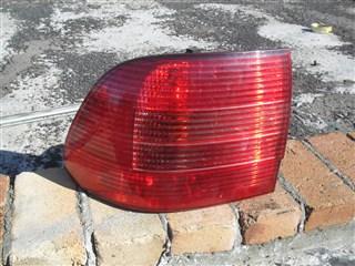 Стоп-сигнал Porsche Cayenne Омск