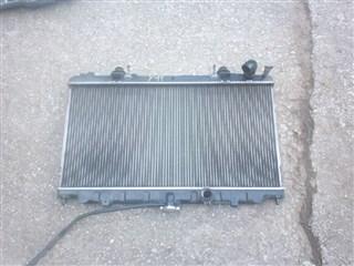 Радиатор основной Nissan Wingroad Новосибирск