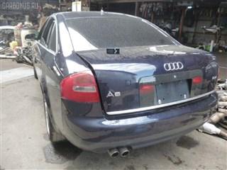 Привод Audi A6 Avant Владивосток