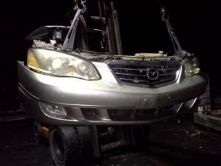 Nose cut Mazda Millenia Владивосток