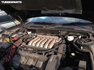Радиатор основной Mitsubishi Gto Находка