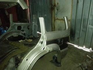 Крыло Mitsubishi Pajero Владивосток
