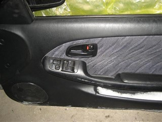 Обшивка дверей Toyota Sprinter Trueno Новосибирск