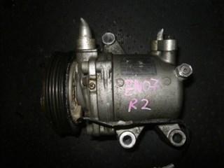 Компрессор кондиционера Subaru R2 Владивосток