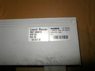 Электронный блок Land Rover Range Rover Владивосток