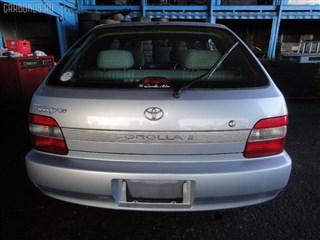 Подкрылок Toyota Corolla II Владивосток