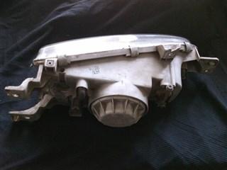 Фара Hyundai Accent Славянка