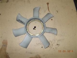 Крыльчатка вентилятора Suzuki XL-7 Новосибирск