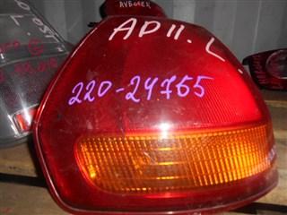 Стоп-сигнал Nissan AD Владивосток
