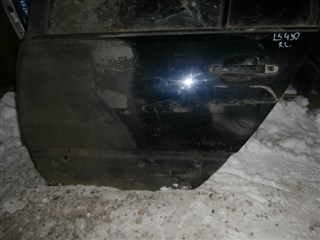 Дверь Lexus LS430 Новосибирск