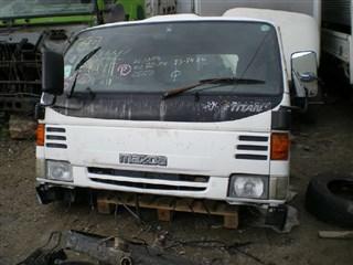 Кабина Mazda Titan Владивосток