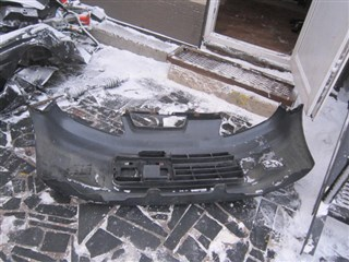 Бампер Honda Life Dunk Иркутск