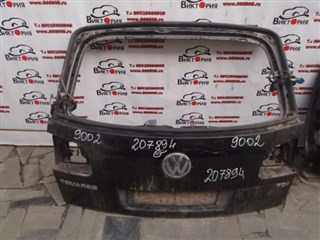 Крышка багажника Volkswagen Touareg Иркутск