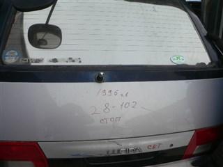 Дверь задняя Toyota Estima Lucida Хабаровск