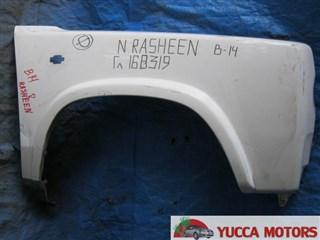Крыло Nissan Rasheen Барнаул