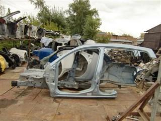 Стойка кузова средняя Ford Fusion Новосибирск