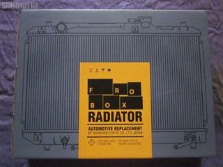 Радиатор основной Daewoo Lacetti Новосибирск