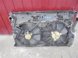 Радиатор основной Mazda MPV Хабаровск