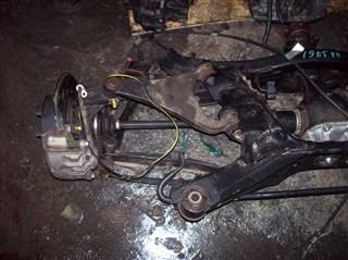 Рычаг Subaru Impreza XV Новосибирск