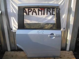 Дверь Nissan Lafesta Владивосток