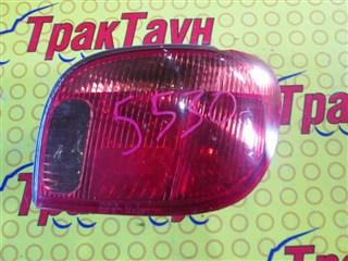 Стоп-сигнал Toyota Vitz Уссурийск