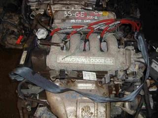 Двигатель Toyota MR-2 Челябинск