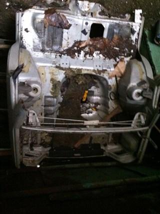 Кузов Ваз 2115 Челябинск